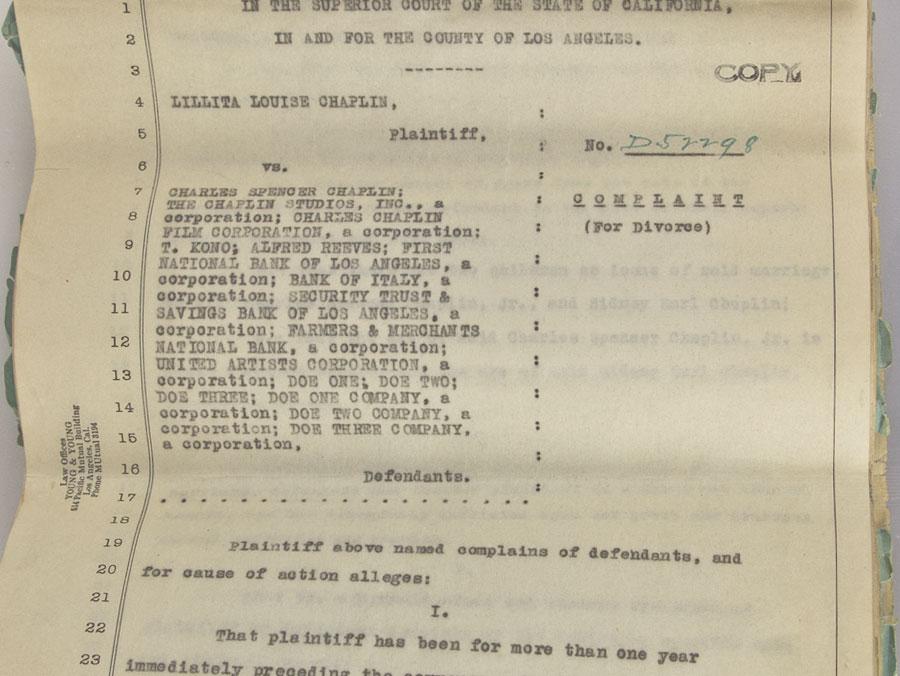 Charlie Chaplins Modern Times Essay Sample