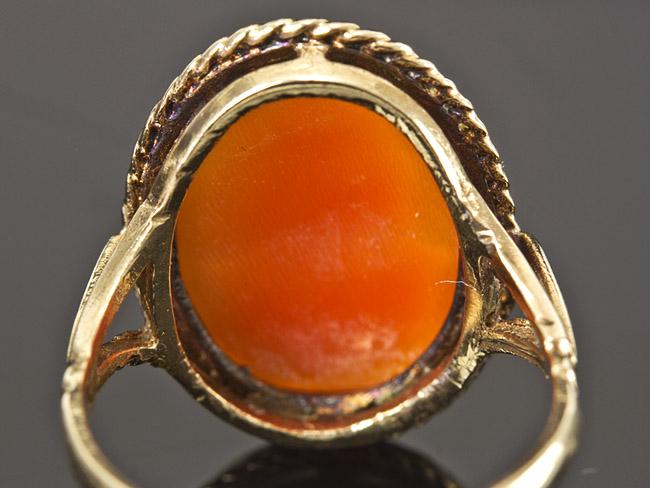 9 carat gold cameo ring birmingham ebay for Sell jewelry birmingham al