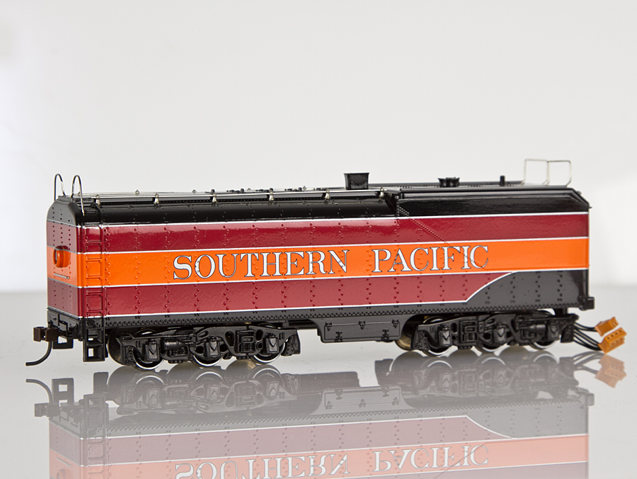Bachmann 50201 ho 4 8 4 gs4 boxed steam locomotive and wagons ebay