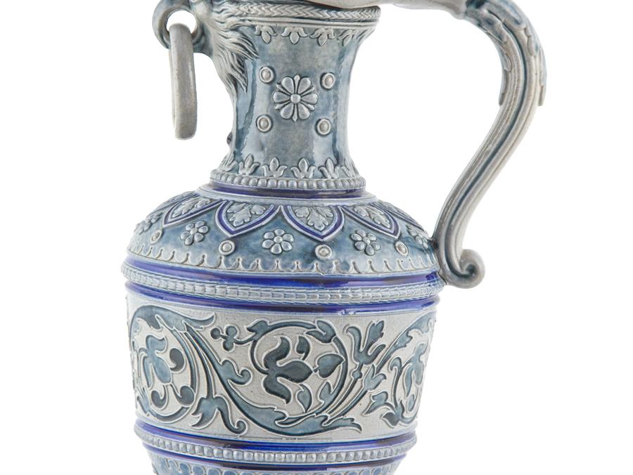 Dating westerwald pottery stoneware 3