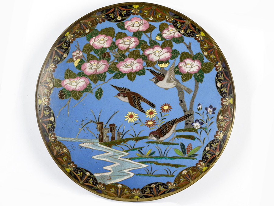 dating japanese cloisonne For further discussions on antique chinese and japanese ceramic art you mark on chinese porcelain erotic dating to after the guangxu period comfirmed by.