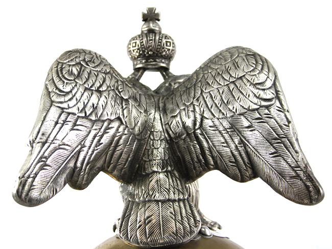 imperial russian garde du corps eagle helmet ebay. Black Bedroom Furniture Sets. Home Design Ideas